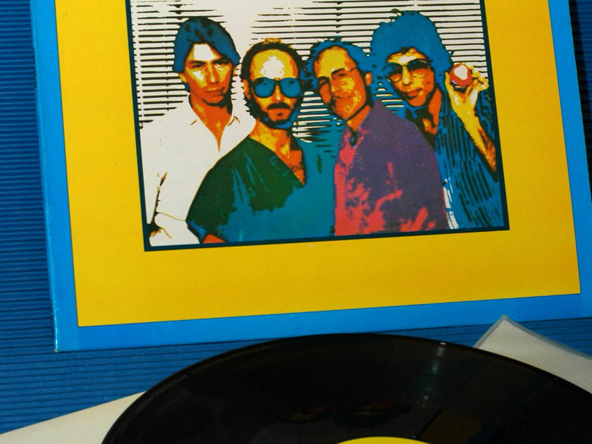 """ROBBY KRIEGER -  - """"Robby Krieger"""" -  Mobile Fidelity/Cafe 1985"""