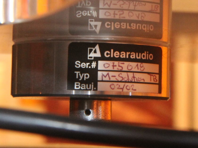Clear Audio Master Solution
