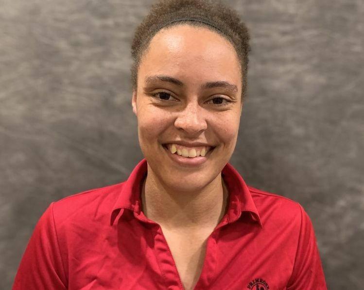 Tyesia Walker , Early Preschool II - Assistant Teacher