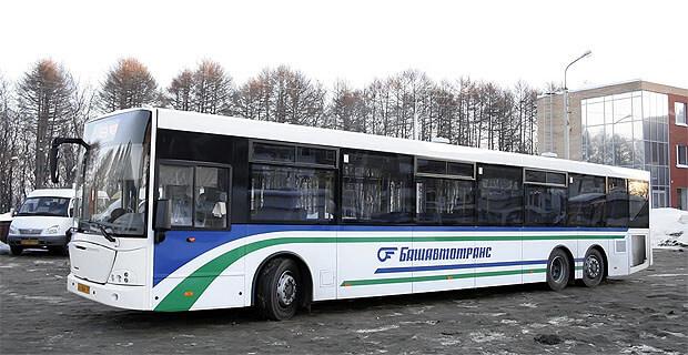 В Уфе остановки в автобусах будут объявлять дикторы местных радиостанций - Новости радио OnAir.ru