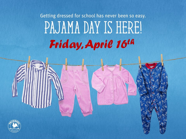 pj day primrose of harmony