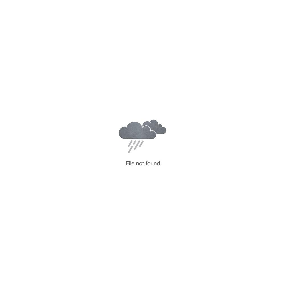 Clientes de Hair Club en una cafetería