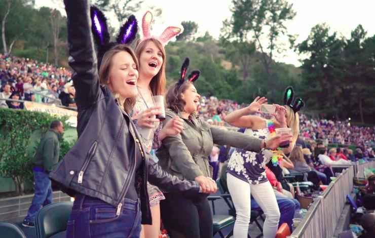Playboy Jazz Festival | Hollywood Bowl | Hollywood Bowl