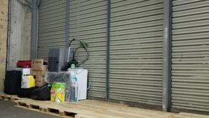 Centre de Entrepôt à Bezons - 13 boxes disponibles !