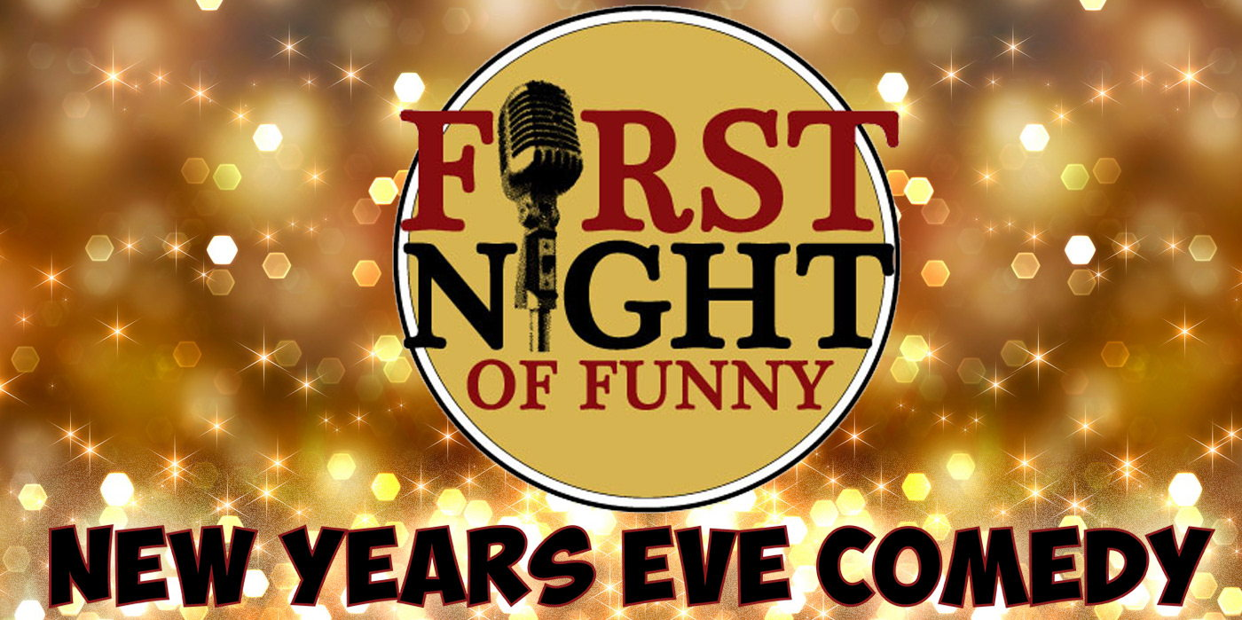 First Night of Funny at the Shubert Theatre
