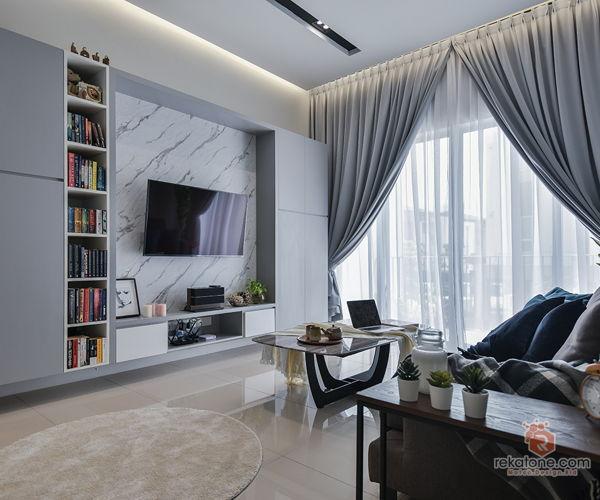 hnc-concept-design-sdn-bhd-contemporary-modern-malaysia-selangor-living-room-interior-design