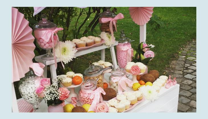 kekse cakes und desert
