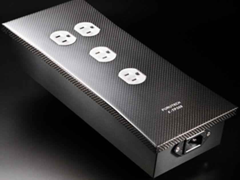 Furutech e-TP309 AC Power Distributor: Brand New-in-Box; Full Warranty; 40% Off Retail