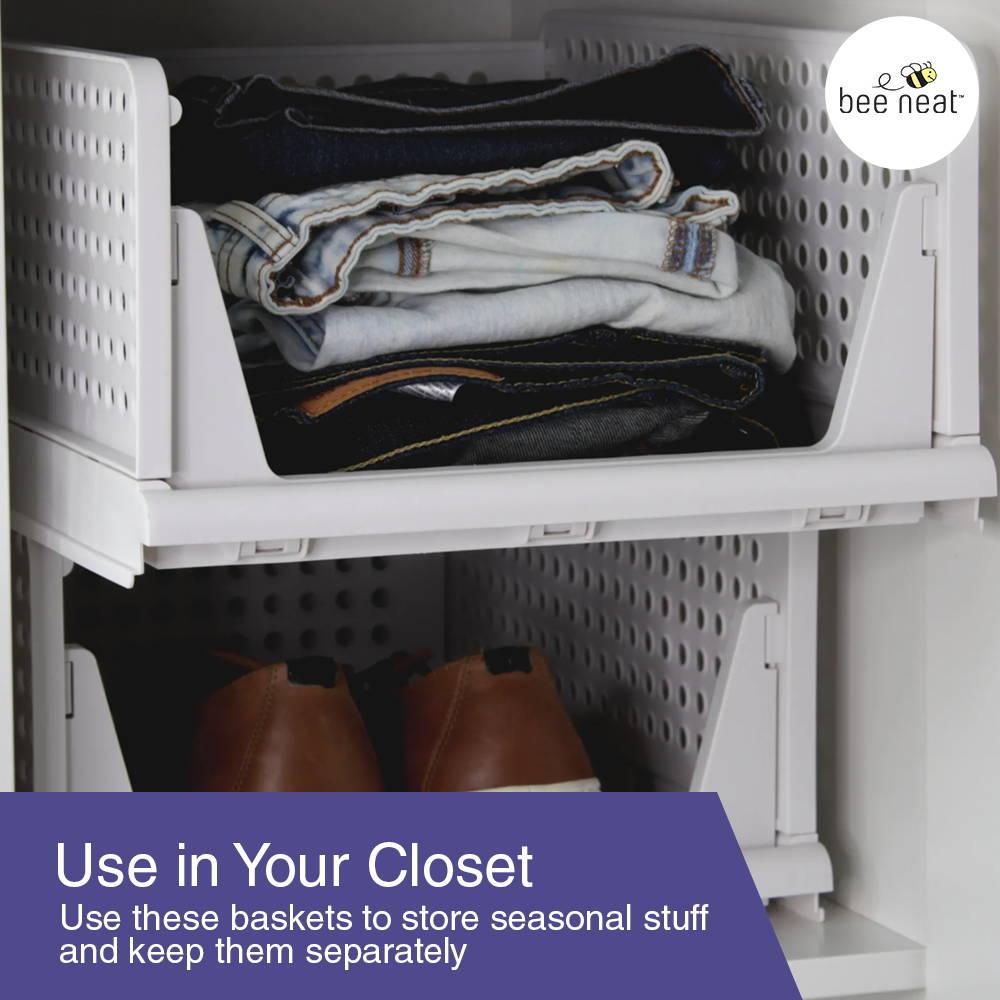 Cloth Closet