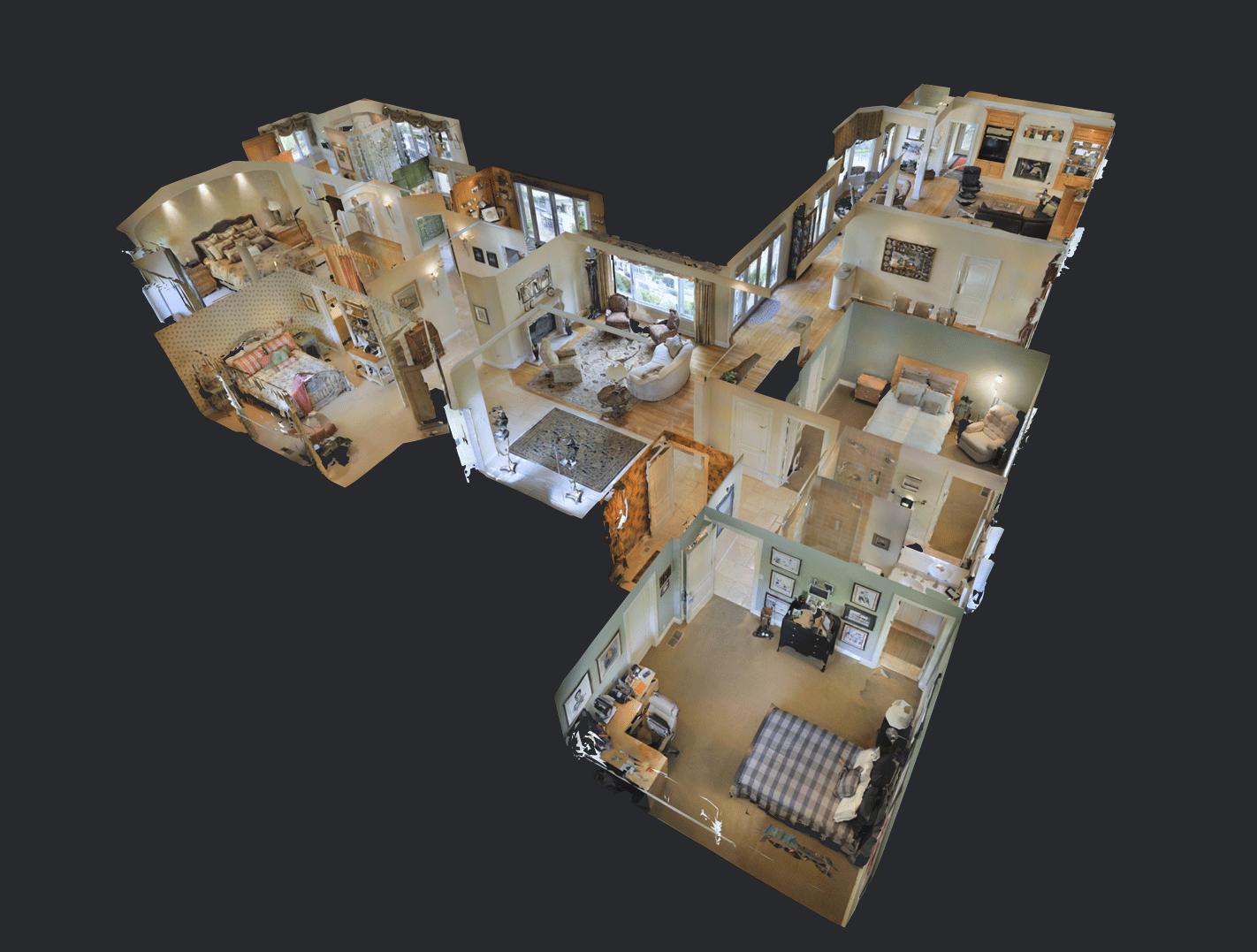Immobilienbesichtigung 2.0 – Virtuelle Rundgänge mit Matterport und ...