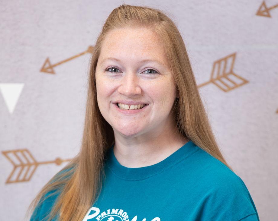 Ms. Lyndsey , Food Service Coordinator