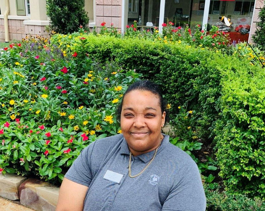 Crystal Sims , Lead Preschool 2 Teacher