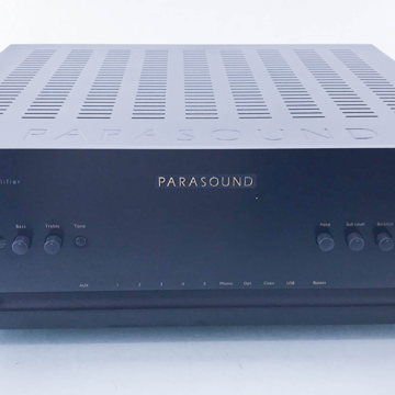Halo 2.1 Channel Integrated Amplifier