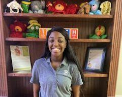 Ms. Jocelyn Jones , Support Staff