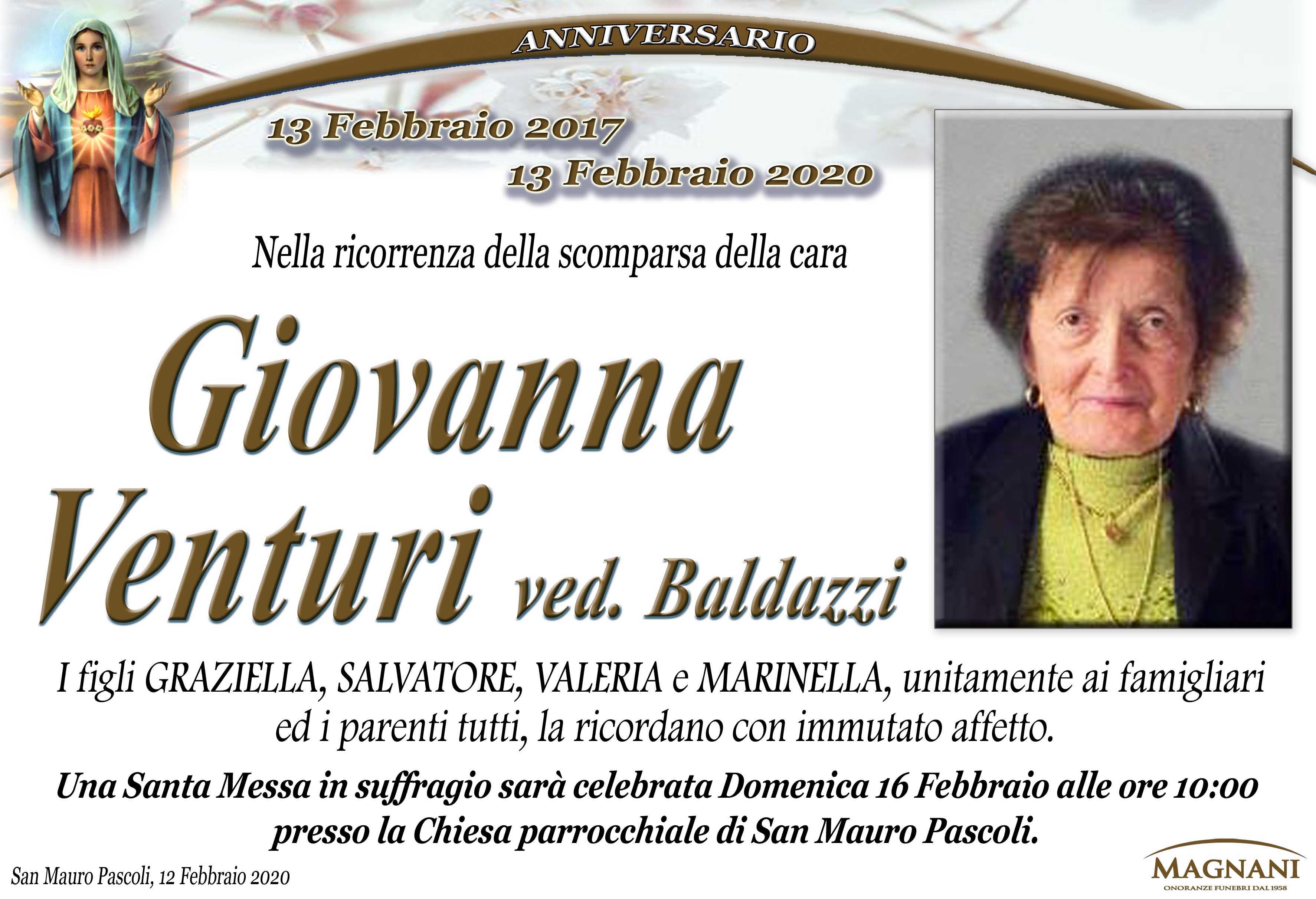 Giovanna Venturi