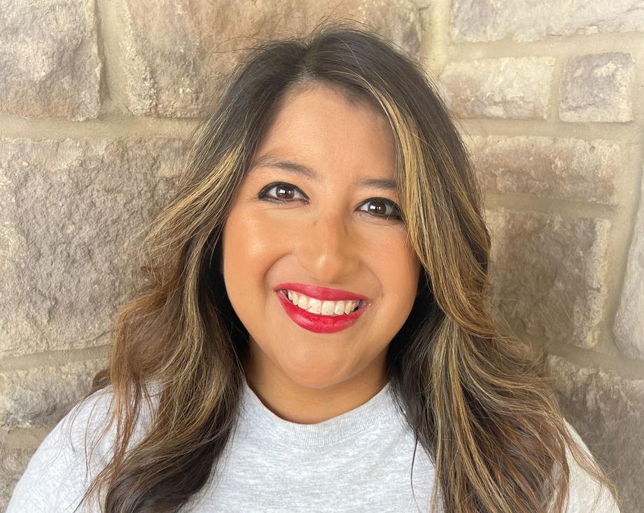 Mayaan Beckerman , Support Teacher, Toddler