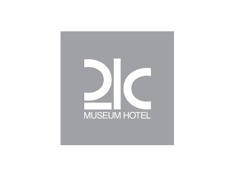 One Night Stay at 21C Museum Hotel