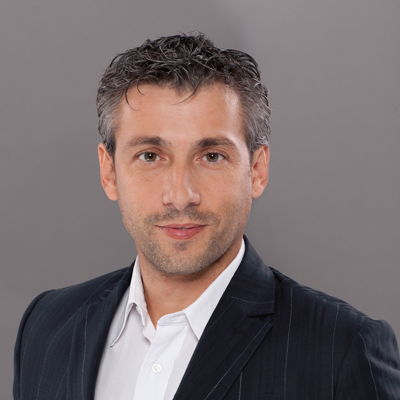 Jean-Luc Molina Courtier immobilier RE/MAX Harmonie