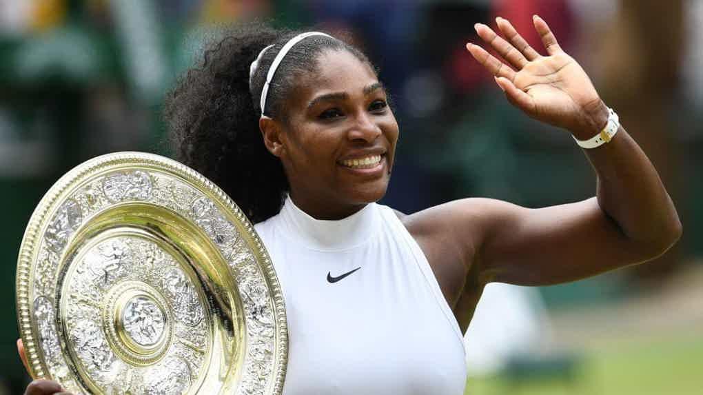 Wimbledon Womens odds
