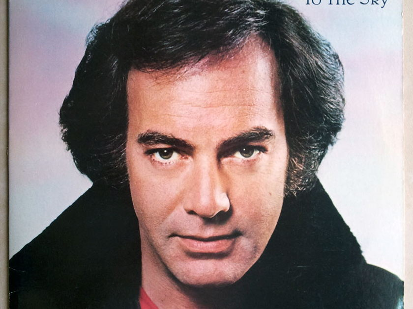 Neil Diamond - - On the Way to the Sky / NM
