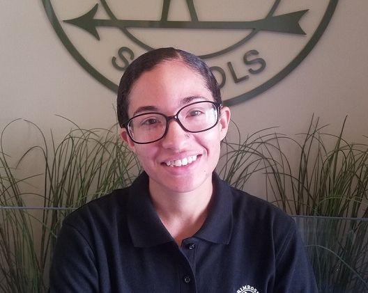 Kila Parker , Auxiliary Teacher, Early Preschool