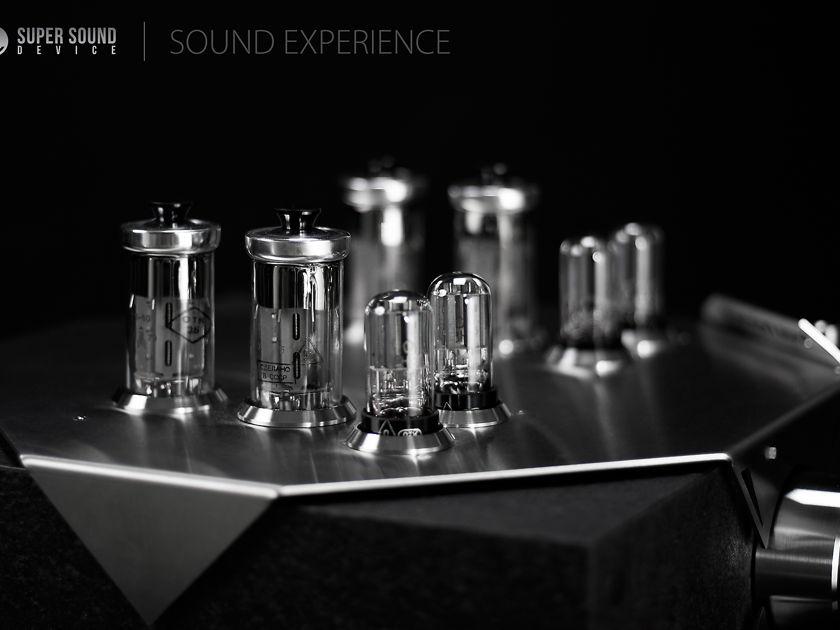 Super Sound Device SE-PP30