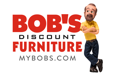 Bob's Discount Furniture logo