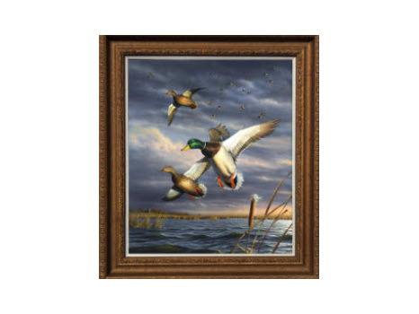 Riding the Wind by Robert Hautman