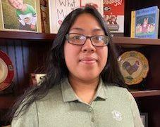 Ms. Yasmin Martinez , Early Preschool Assistant Teacher