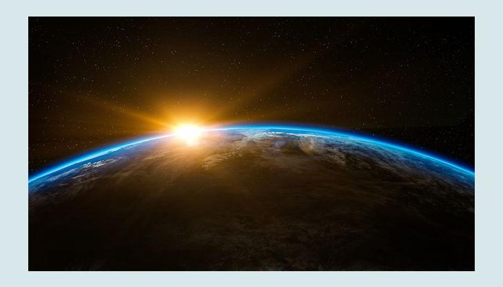 sonnenaufgang sunrise pxb
