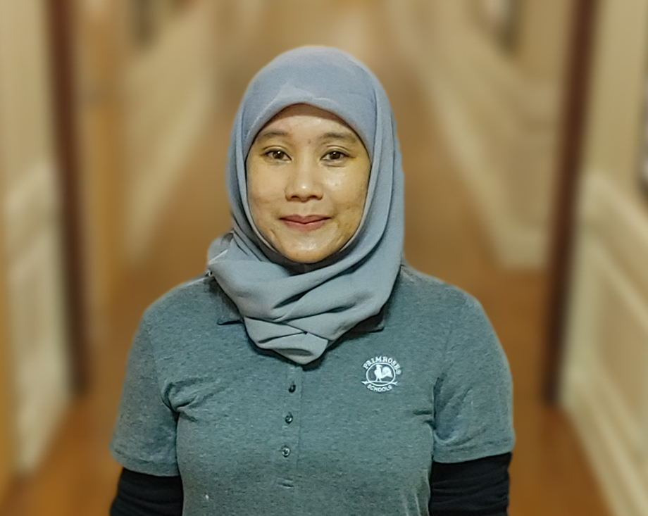 Ms. Novi , Infant Teacher