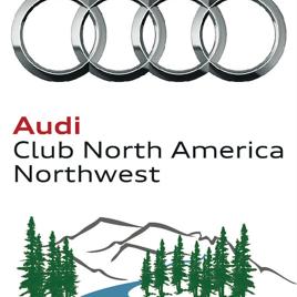 Audi Club NA - Northwest Chapter @ Evergreen Speedway