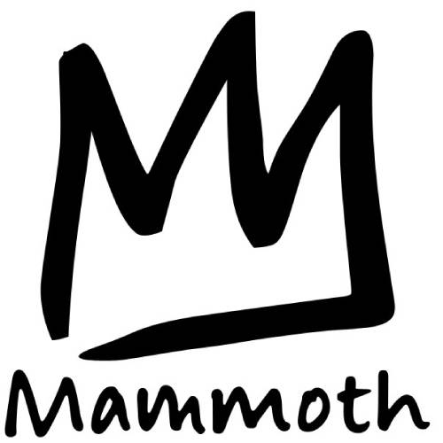 Ink Monstr Clients - Mammoth