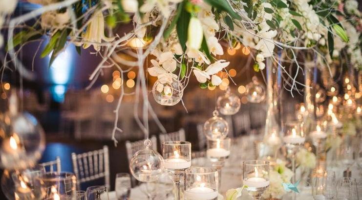 Wedding Budgets: Where to Splurge and Where to Save