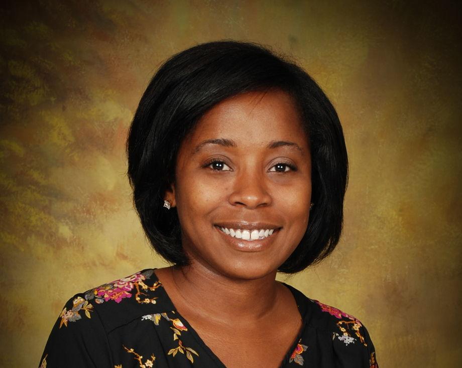 Ms. Leonard (1) , Assistant Teacher Preschool