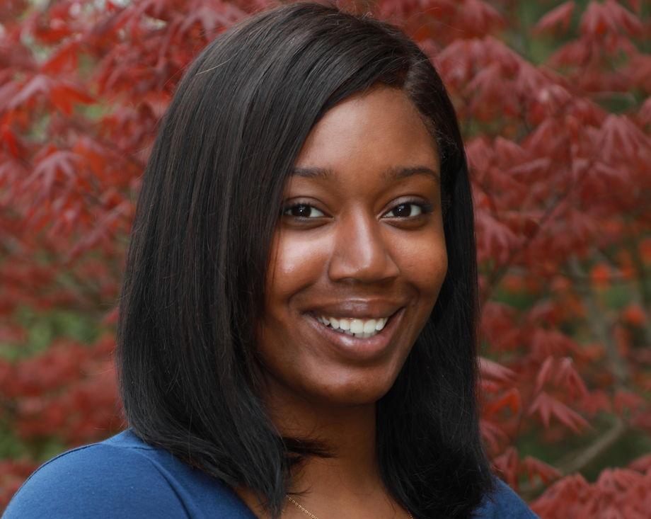 Ms. Destinee , Assistant Preschool Teacher