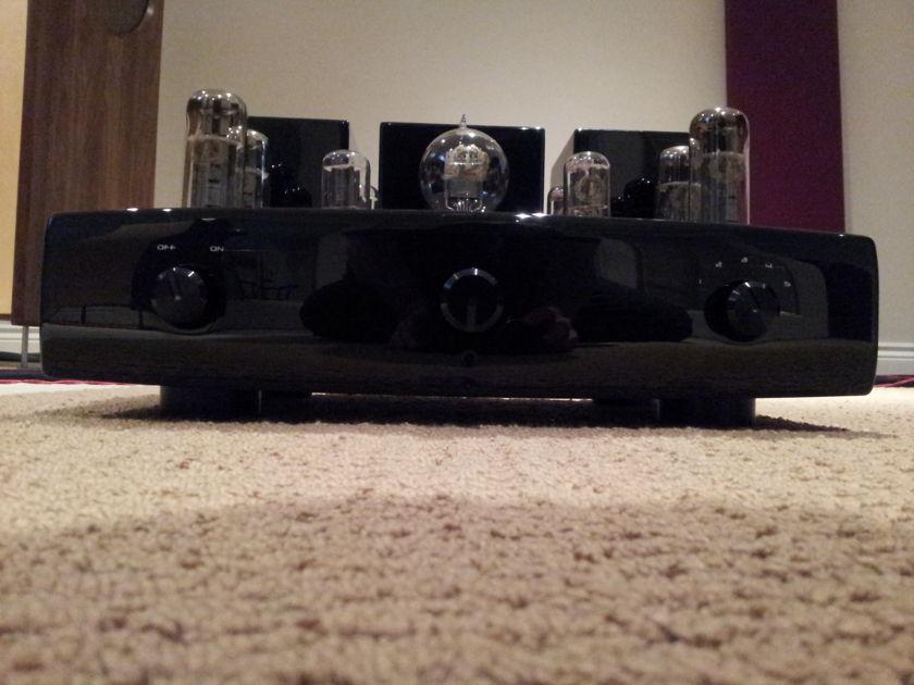 Melody  Dark EL34 Integrated Amplifier