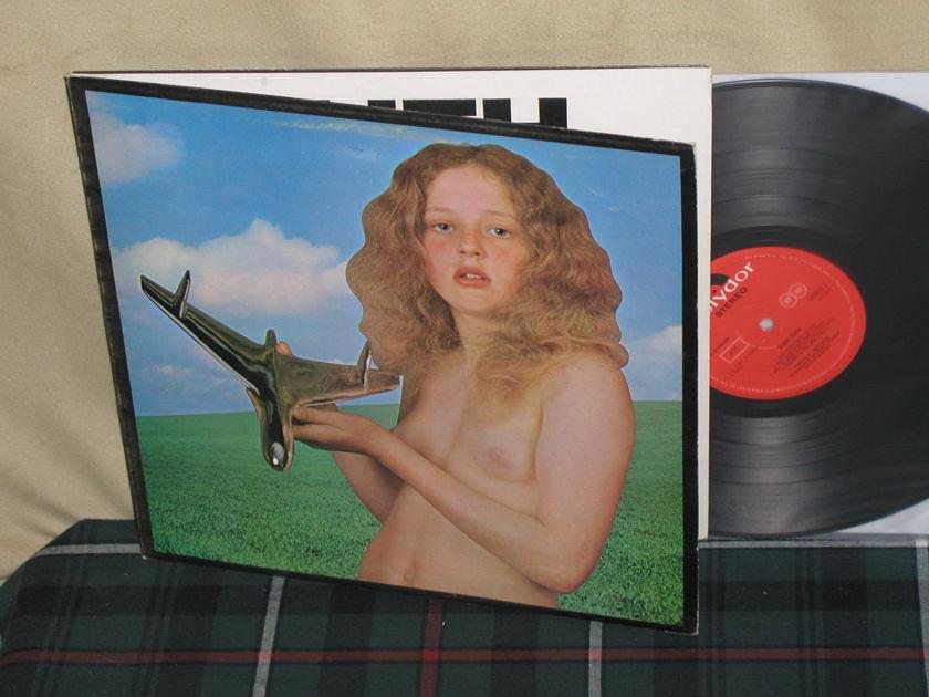 Blind Faith - Blind Faith UK Orig 1A/1-A matrixes Polydor 583 059