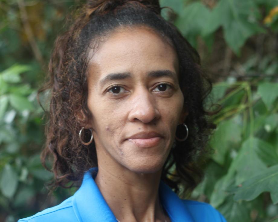 Ms. Andrea Morgan , Lead Teacher - Private Pre-Kindergarten 2