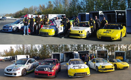 Bula.ca Spec Miata Celebration - Hosted by NASCC
