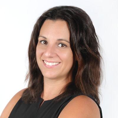 Julie Hamel Courtier immobilier RE/MAX VRP