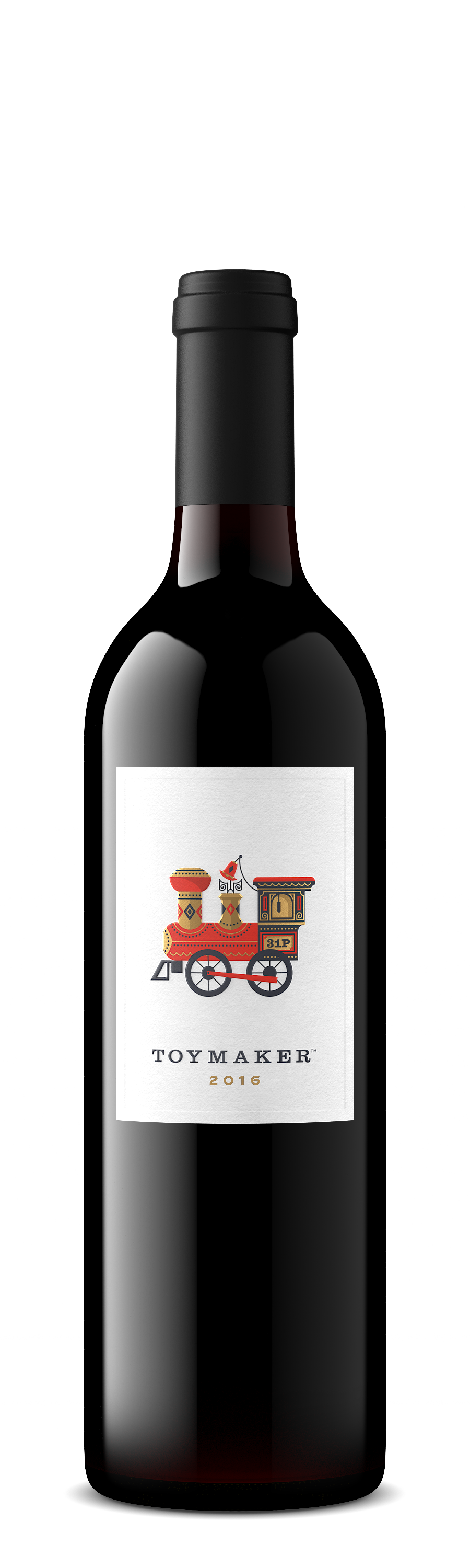 2016 ToyMaker Cellars Cabernet Sauvignon, Red Wine, Napa Valley, California, made by winemaker Martha McClellan of Sloan Estate, Checkerboard Vineyards, Levy & McClellan, and formerly of Harlan Estate. Best Napa Valley Grand Cru red wines.