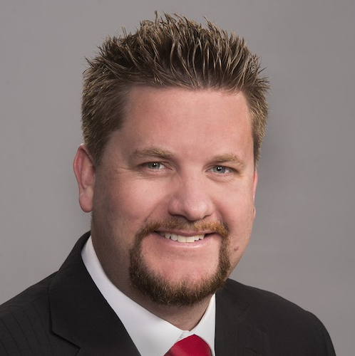 Ryan Dolly with the Affiliated Mortgage Team