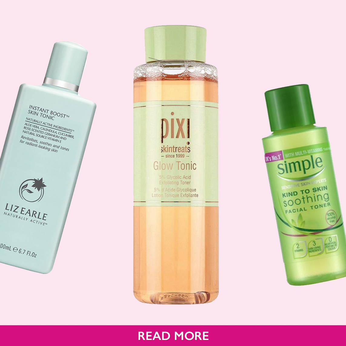 The skincare step you can't skip. Read more