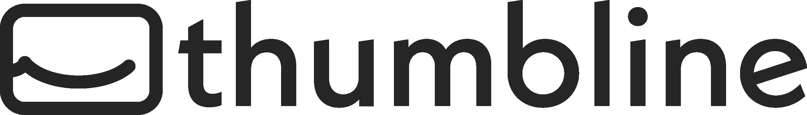 Thumbline logo   no buffer