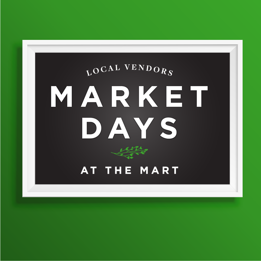 Picture of Stop by and support local vendors and food trucks offering sweet treats, unique gifts, one-of-a-kind items and more!