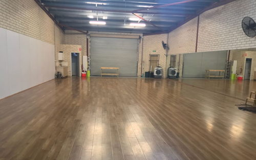 Studio + Event Space (Free parking) - 0