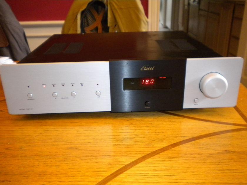 Classe CAP-151 Integrated Amp