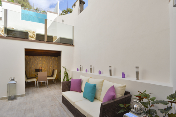 Pollensa - Outstanding townhouse in the heart of historic Pollensa town