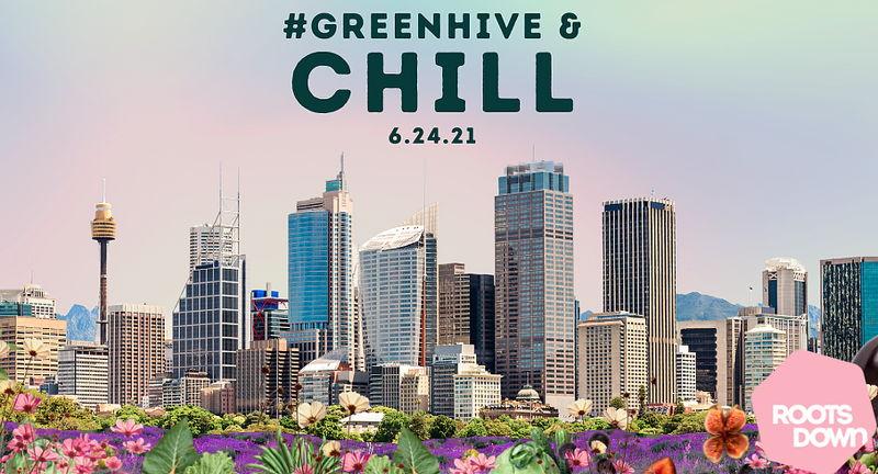 #GreenHive Summer Celebration